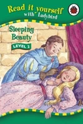Sleeping Beauty - Ladybird