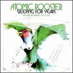 Sleeping for Years: The Studio Recordings 1970-1974
