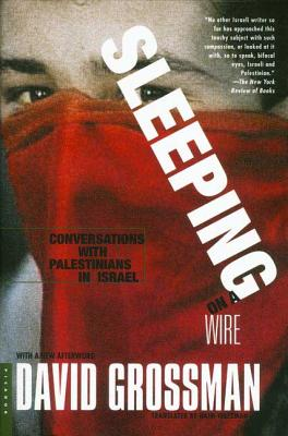 Sleeping on a Wire: Conversations with Palestinians in Israel - Grossman, David