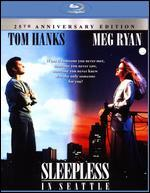 Sleepless in Seattle [25th Anniversary] [Blu-ray]