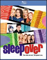 Sleepover [Special Edition] [Blu-ray] - Joe Nussbaum