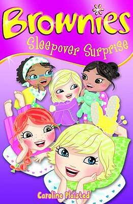 Sleepover Surprise - Plaisted, C. A.