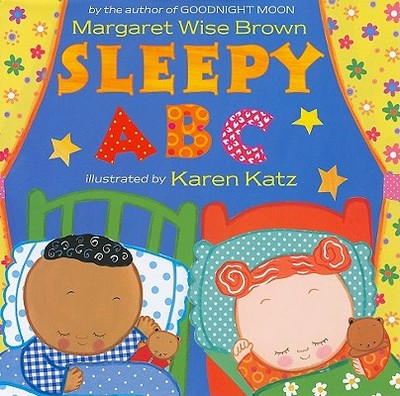 Sleepy ABC - Brown, Margaret Wise