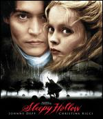 Sleepy Hollow [Blu-ray] - Tim Burton
