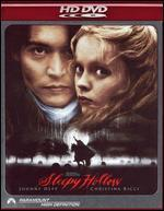 Sleepy Hollow [HD]