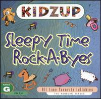 Sleepy Time Rock a Byes - Kidzup
