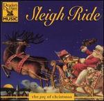 Sleigh Ride [Reader's Digest]