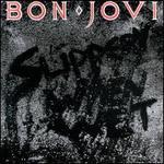 Slippery When Wet - Bon Jovi