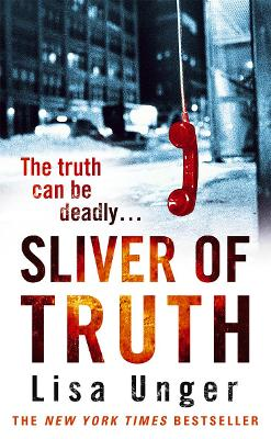 Sliver of Truth - Unger, Lisa