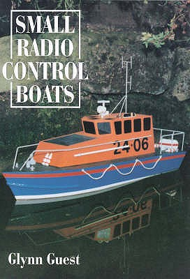 Small Radio Control Boats - Guest, Glynn