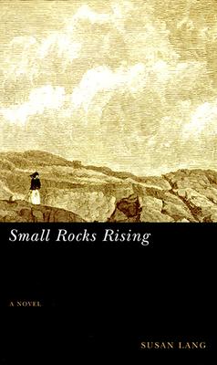 Small Rocks Rising - Lang, Susan