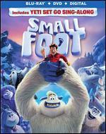 Smallfoot [Blu-ray]