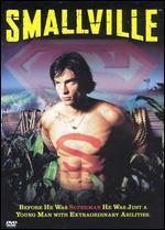Smallville: Pilot