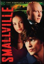 Smallville: Season 03 -