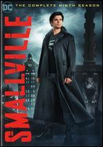 Smallville: Season 09