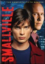 Smallville: The Complete Fifth Season [6 Discs]