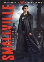 Smallville: The Complete Ninth Season [6 Discs]