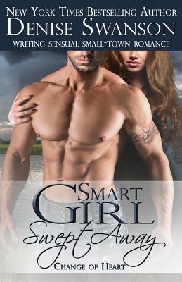 Smart Girl Swept Away - Swanson, Denise
