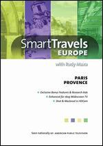 Smart Travels Europe: Paris/Provence -