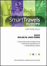 Smart Travels Europe: Sicily/Milan & Lake Como