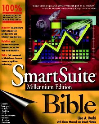 SmartSuite Bible - Bucki, Lisa A