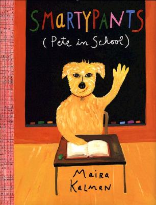Smartypants: Pete in School -