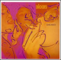 Smeared - Sloan