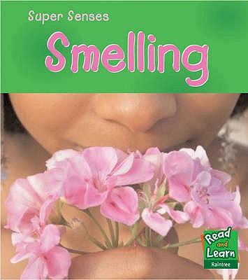 Smelling - Mackill, Mary