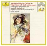 Smetana & Janacek: Orchestral Works