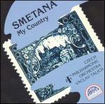 Smetana: My Country