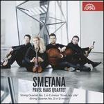 """Smetana: String Quartets Nos. 1 """"From My Life"""" & 2"""