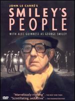 Smiley's People [3 Discs]