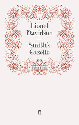 Smith's Gazelle - Davidson, Lionel
