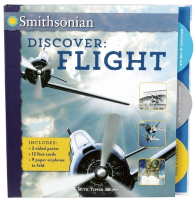 Smithsonian Discover: Flight - Tepper Brown, Ruth