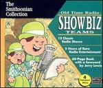 Smithsonian: Show Biz Teams