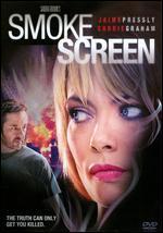 Smoke Screen - Gary Yates
