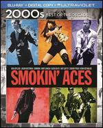 Smokin' Aces [Includes Digital Copy] [UltraViolet] [Blu-ray] - Joe Carnahan