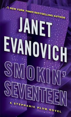 Smokin' Seventeen - Evanovich, Janet