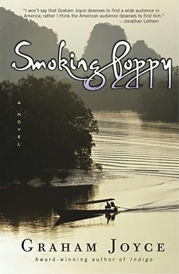 Smoking Poppy - Joyce, Graham
