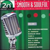 Smooth and Soulful: 20th Century Masters - Various Artists