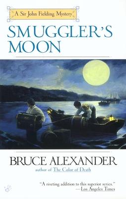 Smuggler's Moon - Alexander, Bruce