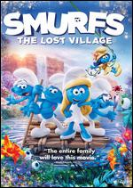 Smurfs: The Lost Village - Kelly Asbury