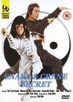Snake-Crane Secret - Wu Ma