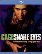 Snake Eyes [Blu-ray]