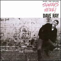 Snaker's Here - Dave Snaker Ray
