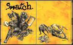 Snatch [Blu-ray] [Steelbook] [Only @ Best Buy]