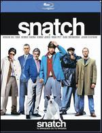 Snatch [French] [Blu-ray]