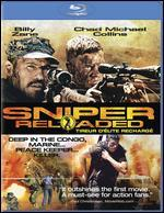 Sniper: Reloaded [French] [Blu-ray]