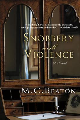 Snobbery with Violence - Beaton, M C