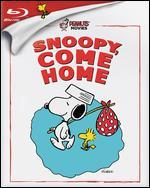 Snoopy, Come Home [Blu-ray]